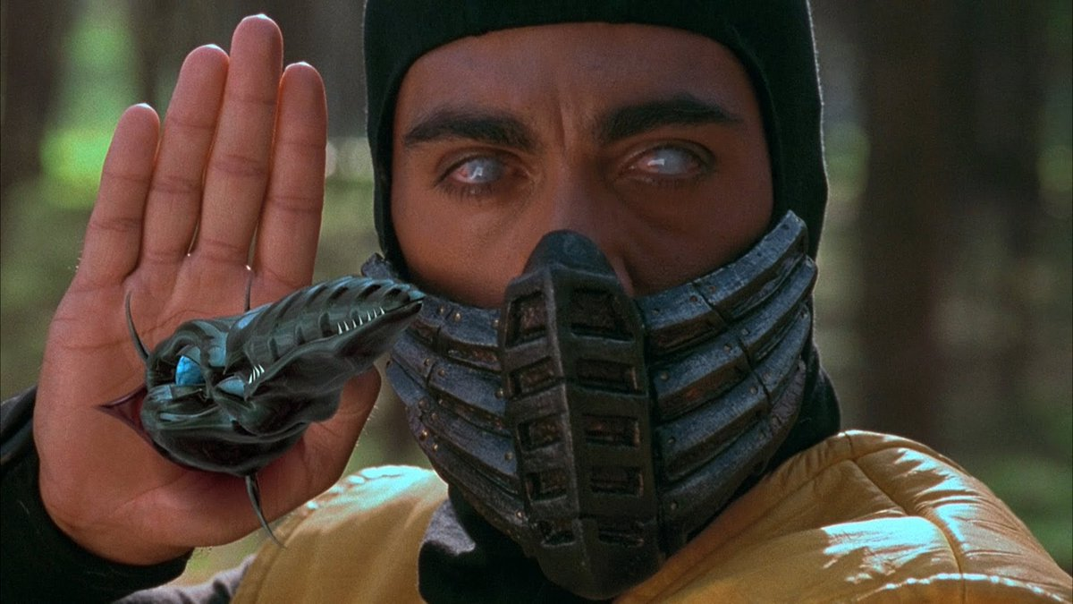 GET OVER HERE!! The #MortalKombat movie is coming to #Netflix next month!  https://t.co/uI2o9ev0m8