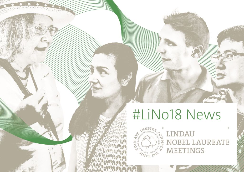 test Twitter Media - Interested in the Lindau Meetings? Want to stay up-to-date, receive the latest blog posts and more? Then subscribe to our newsletter today and we'll deliver the news to your inbox: https://t.co/dMUXnsKygM https://t.co/QJNZNDLG3j