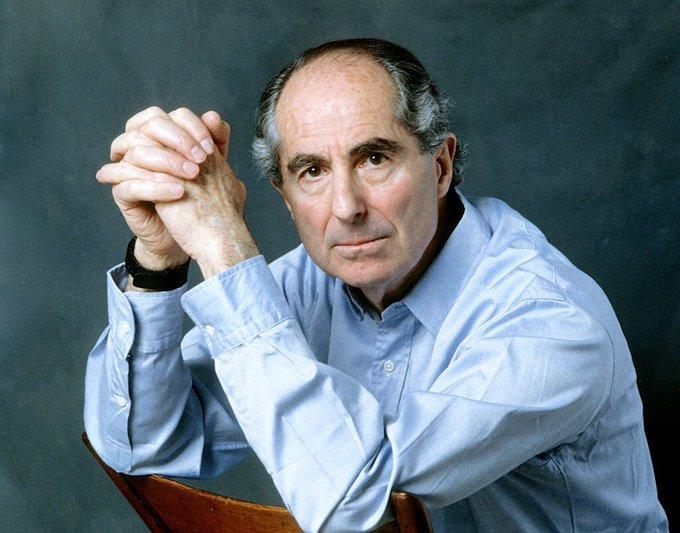 Happy Birthday Philip Roth