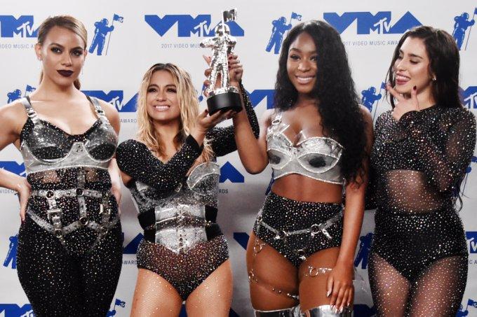 Após seis anos, Fifth Harmony anuncia pausa na carreira https://t.co/j4ARxECzNa #ThankYouFifthHarmony