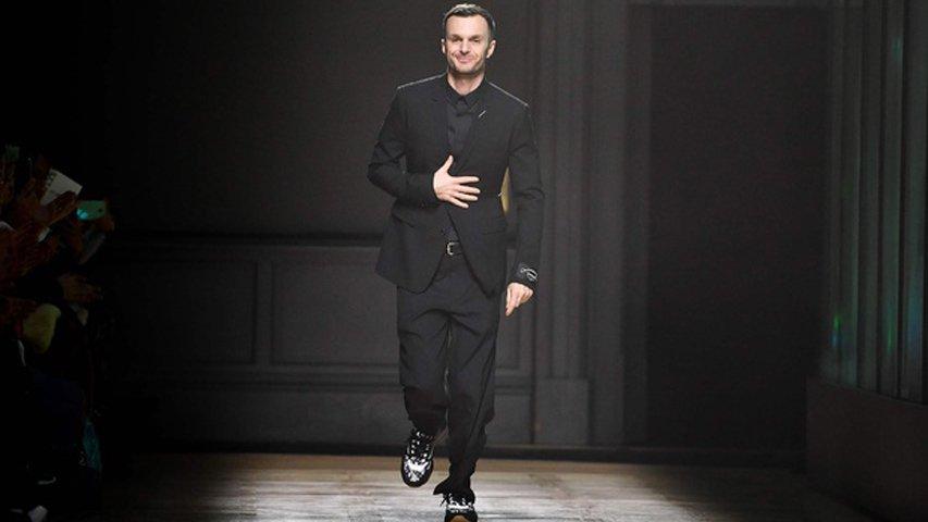 Dior Homme anuncia la marcha de su diseñ...