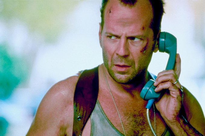 Don\t forget to call Bruce Willis and wish him a happy birthday.