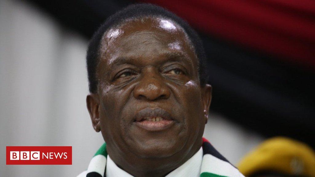 Zimbabwe stolen funds amnesty: Millions...