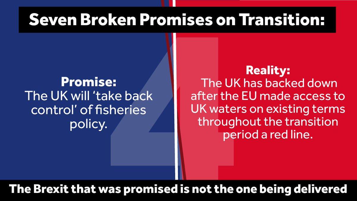 4. Britain will 'take back control' of f...
