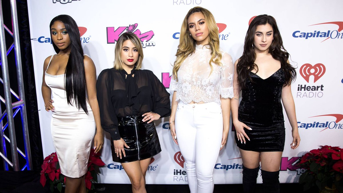 Fifth Harmony announce hiatus: 'Thank you for everything.' 😢https://t.co/341gWQGGOe