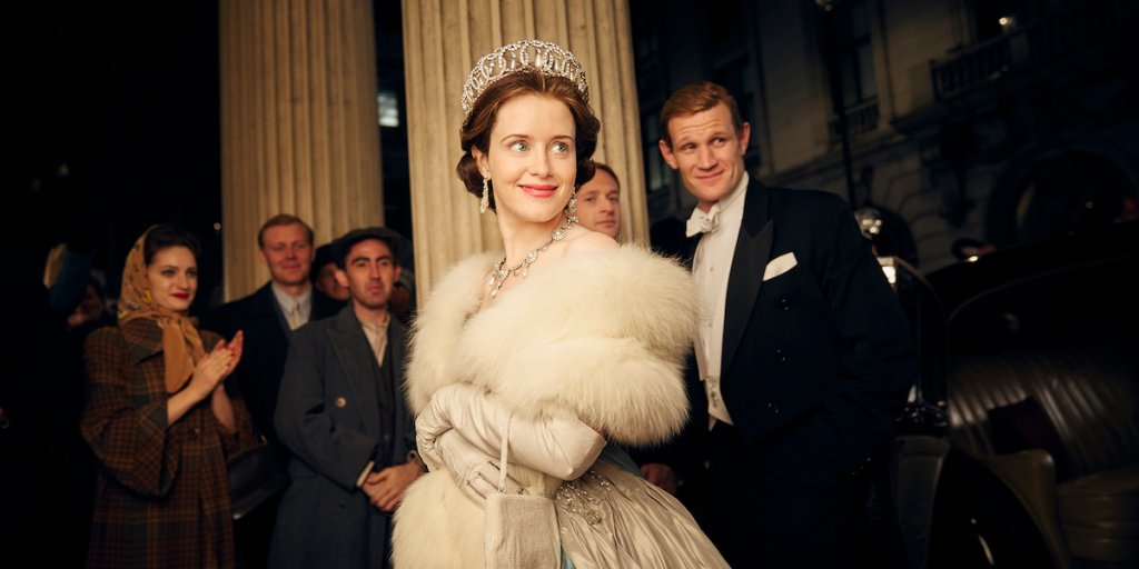 A petition signed by 22,000 people asks Netflixs The Crown actor Matt Smith to donate part of his salary, after it was revealed he was paid more than Claire Foy who played the Queen read.bi/2HKguGM