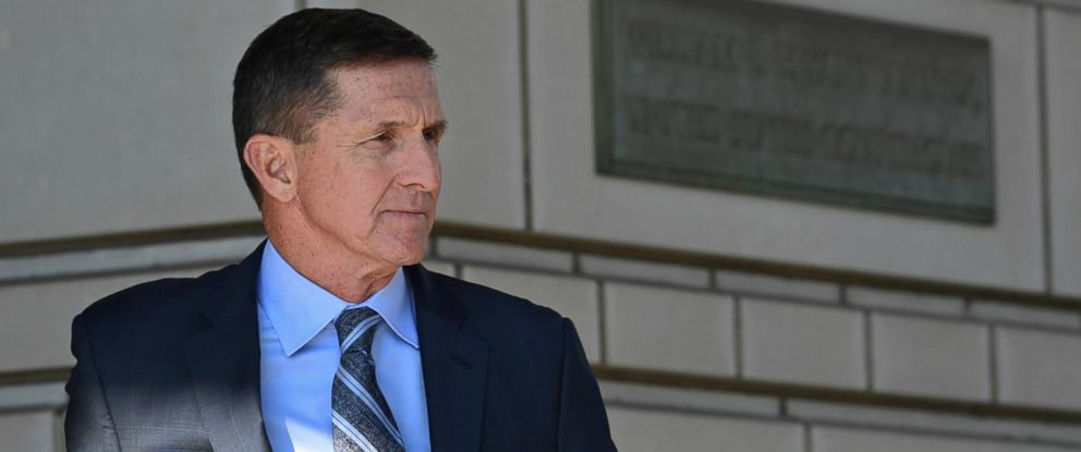Michael Flynn 'putting his life back together' after guilty plea in Mueller probe: https://t.co/aiRXNDwbYI