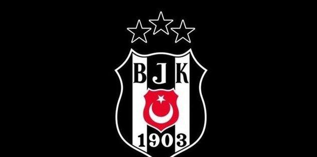 Beşiktaş'ta 2 yıldız cezalı duruma düştü...