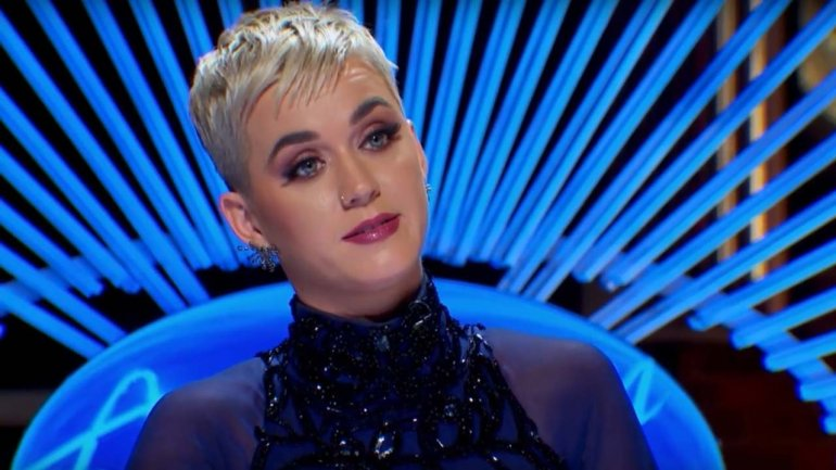 Apparently, Katy Perry isn't done shading Taylor Swift https://t.co/baGWLmmSPf