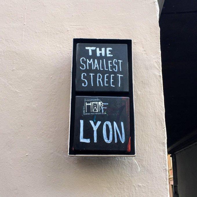 Lyon twitter.