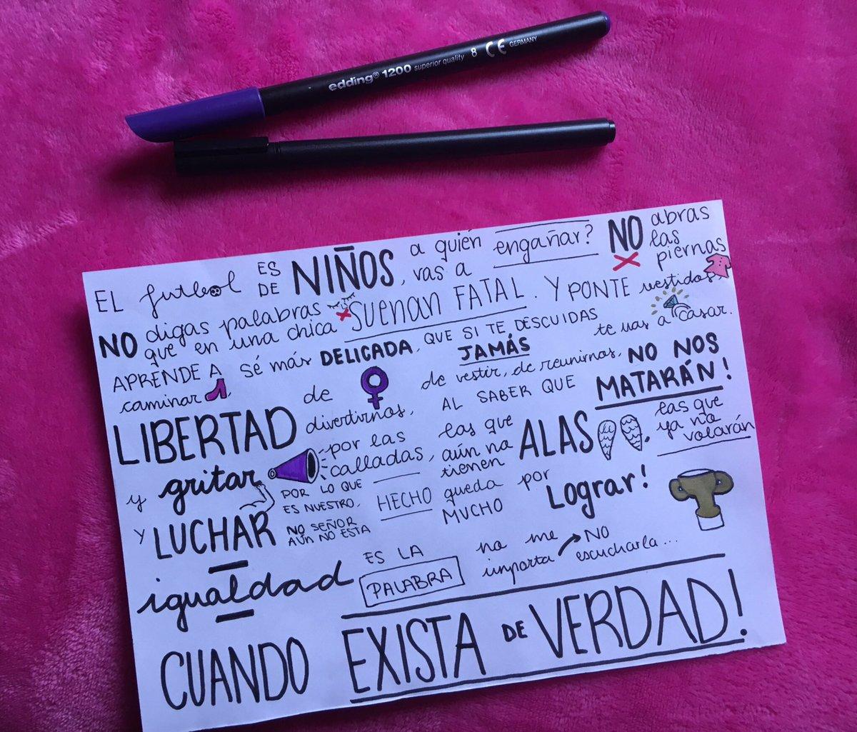 Increíble ♀💪🏼💜 @Nataliia_Gil @LuciaGil_G...