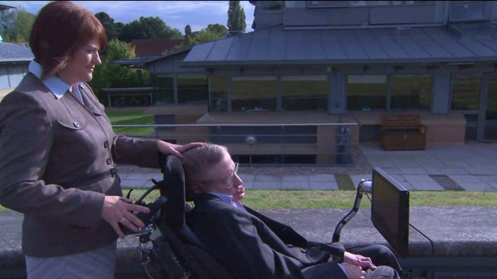 Colorado ALS expert: Stephen Hawking's death brings new attention to mysterious disease https://t.co/nPej6ZWk6k