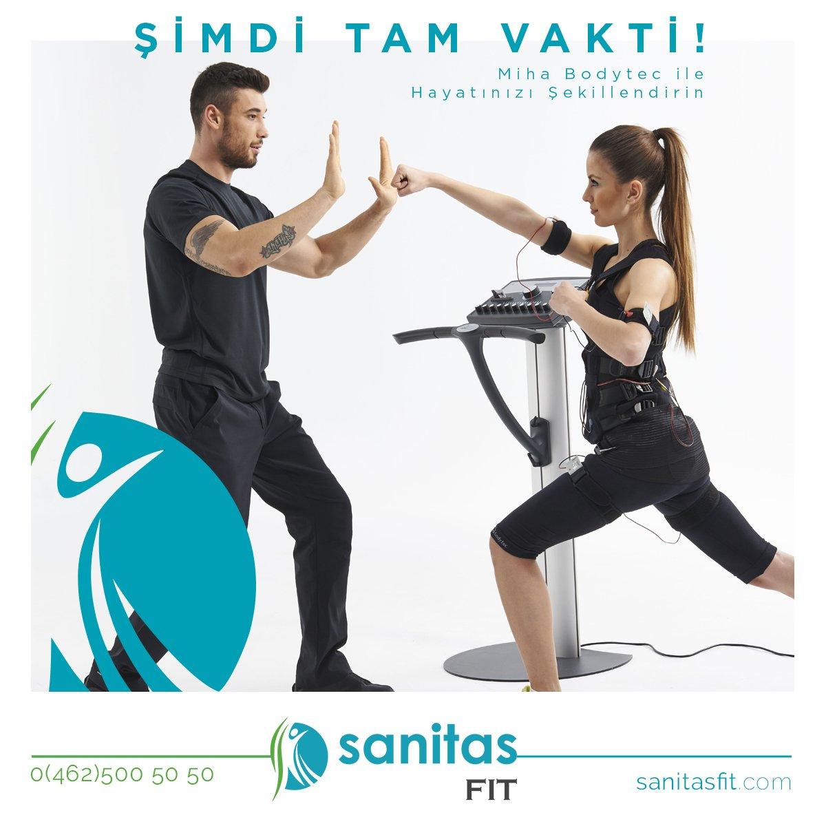 Sanitas FIT (@sanitasfit)   Twitter