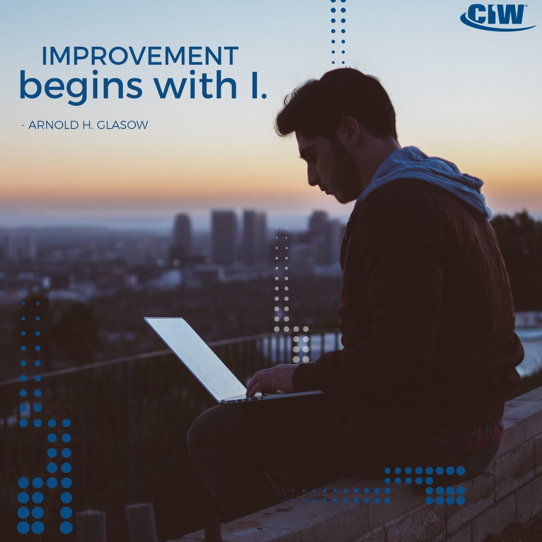 Ciw certification ciwcertified twitter 0 replies 0 retweets 4 likes 1betcityfo Images