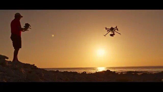 Presentamos el Plan Estratégico para el Desarrollo del Sector Civil de #Drones, un plan pionero en Europa que busca posicionar a #España como referencia internacional.
