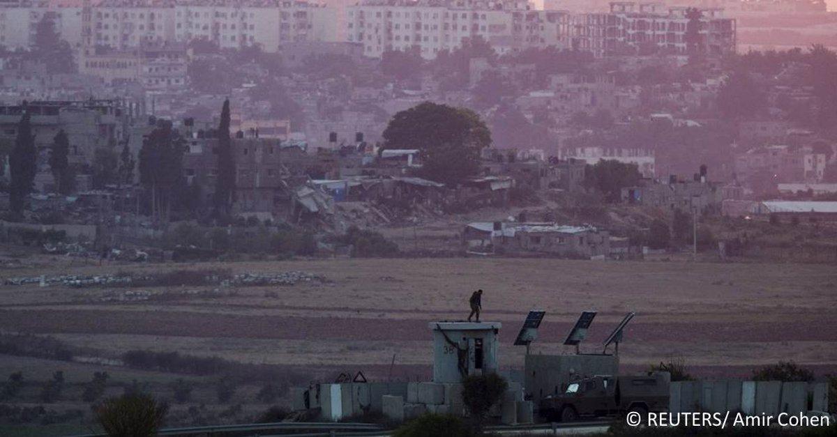 La police israélienne a inculpé un employé français du consulat de France à Jérusalem pour trafic d'armes https://t.co/sCmbYxlonN