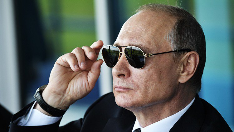 Vladimir Putin tendrá un cuarto mandato en Rusia. Gana las elecciones presidenciales con casi un 74% https://t.co/pc4uEUhPuf