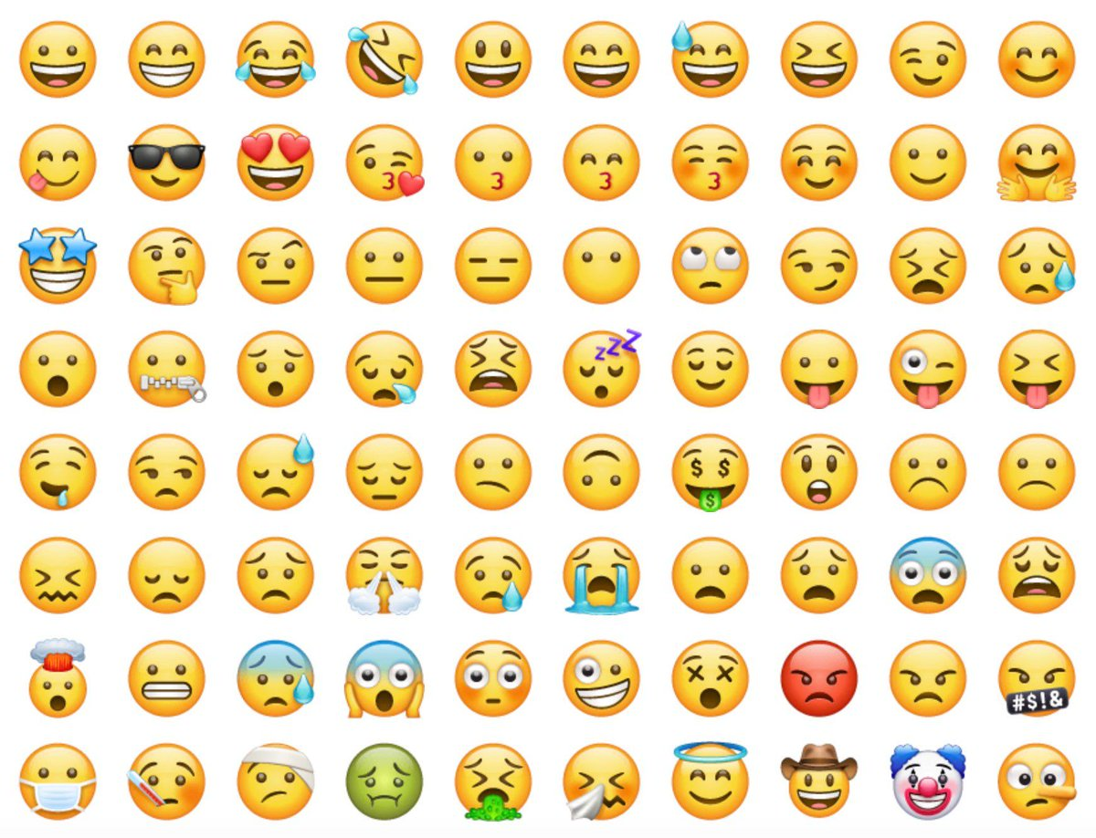 Emojipedia On Twitter Icymi At Whatsapp Quietly Stopped Using