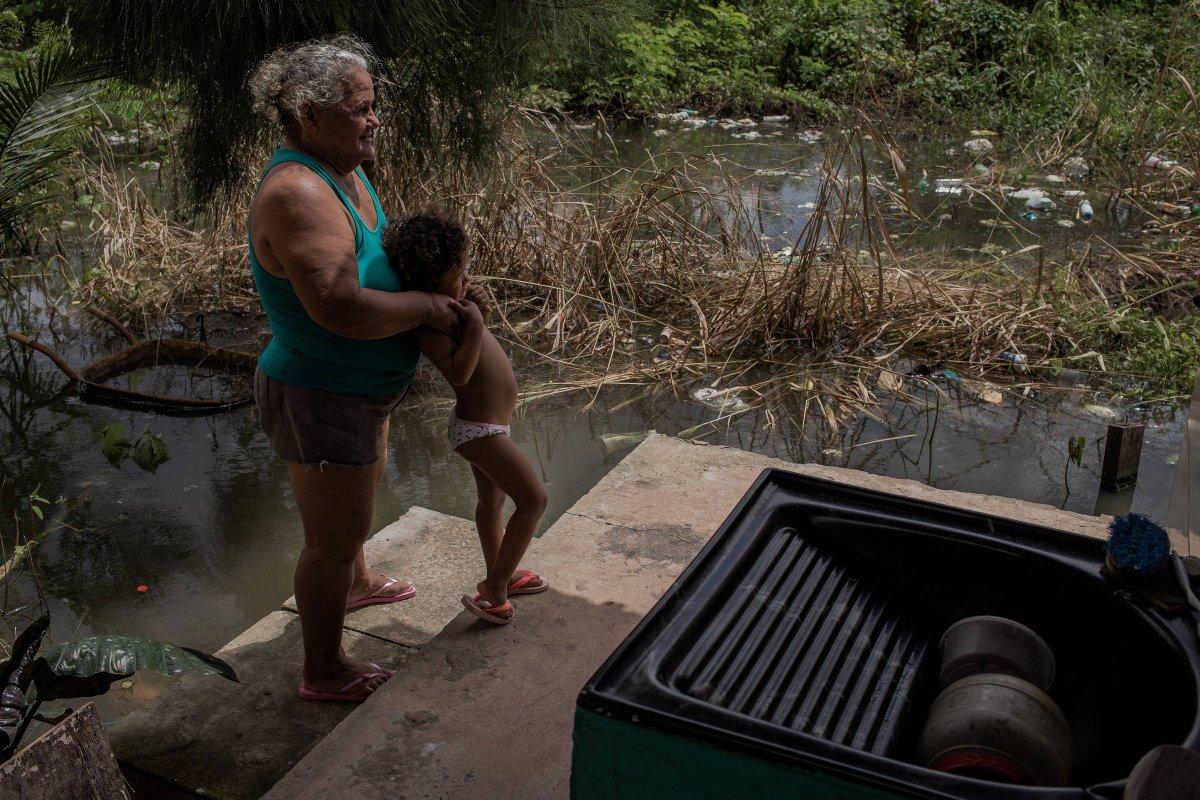 Afetou abastecimento de cidade | Grupo norueguês admite que contaminou rio no PA https://t.co/jXd3zKUs7W