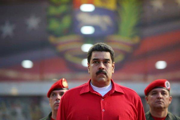 Líderes mundiales se unen para impedir que el régimen de Maduro use el dinero de la corrupción | Por Fernanda Kobelinsky y Román Lejtman https://t.co/wjZZDKPCPv