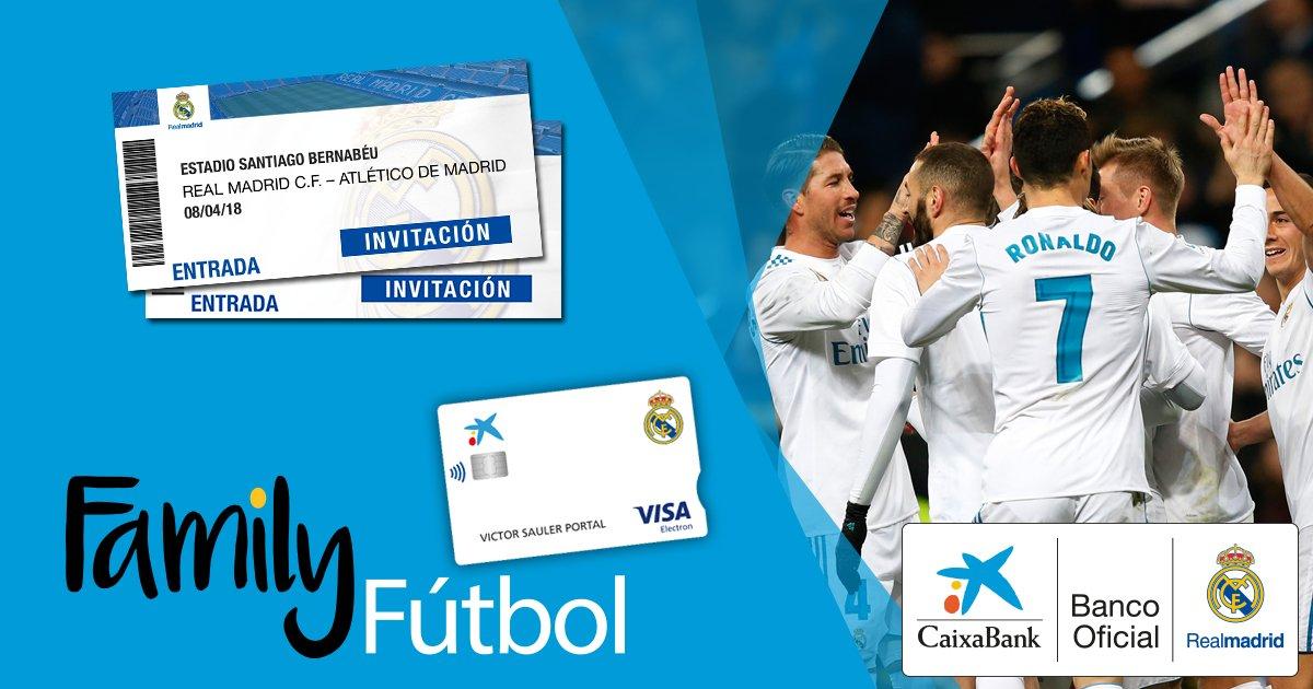 Real Madrid C F على تويتر Eres Titular De Una