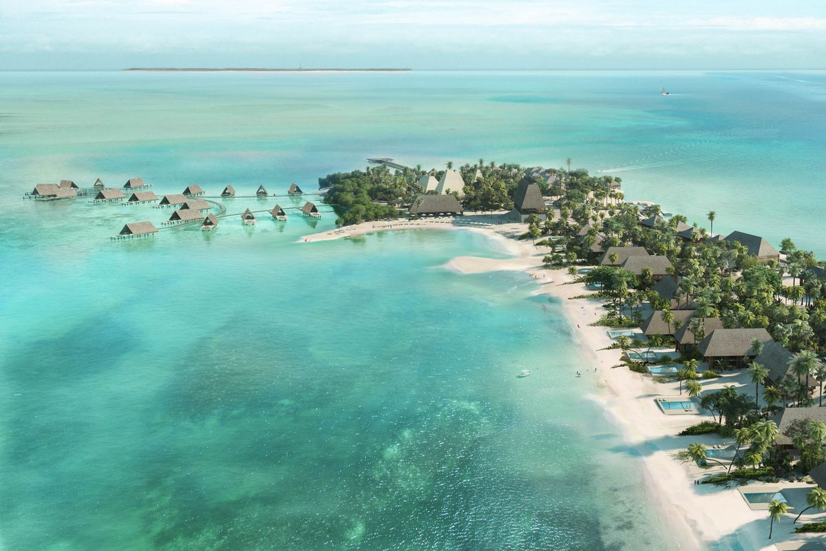 test Twitter Media - Belize is not just for backpackers any more https://t.co/1FVfE0lIB0 https://t.co/vvLnfAlLLm