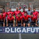 RT @LigaFUTVE2018: #FelizLunes   Caracas FC se man...