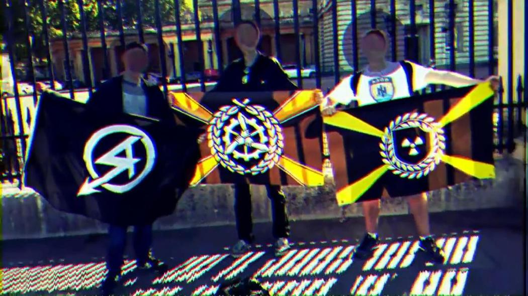 An anarchist browser plug-in wants you to help fight fascism on the internet https://t.co/iDawx11oLd https://t.co/IMycQyDpr1