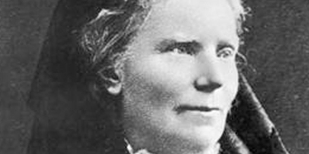 the life and medical career of the first woman doctor elizabeth blackwell In the fourth of a series of articles celebrating female role models in medicine, we look at the struggles that dr blackwell faced to become america's first female doctor.