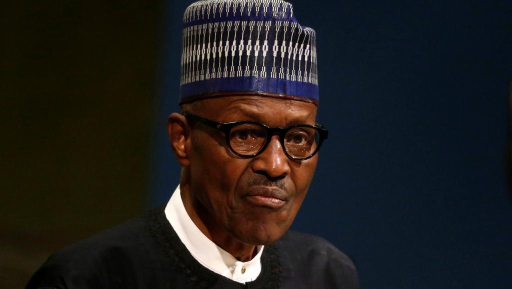 Le Nigeria suspend sa participation à l'accord de libre-échange de l'UA https://t.co/Mrf10i2HEs