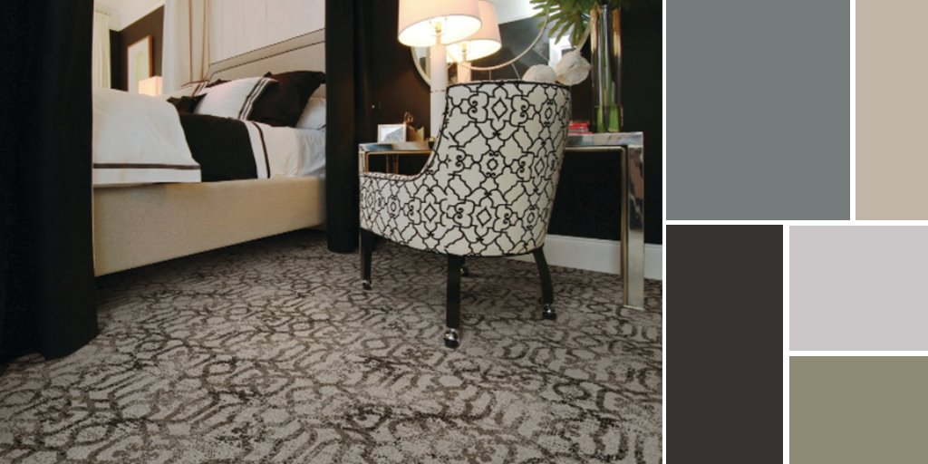 Faded patterns make Dubis carpet a stylish complement to grey, beige, and olive colored décor.    #Staatsburg  #StaatsburgNY