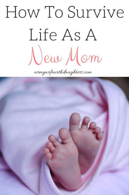 Amazing advice for new moms! https://t.c...