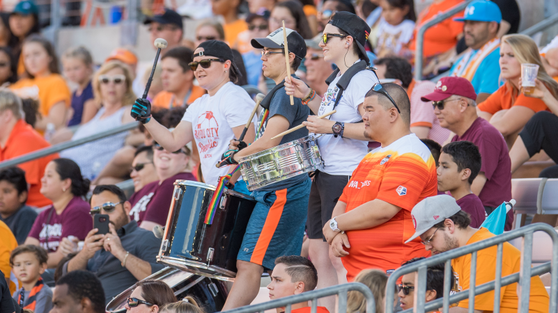 🥁🔸🥁🔸🥁  See you at @bbvacompassstdm in 6⃣...