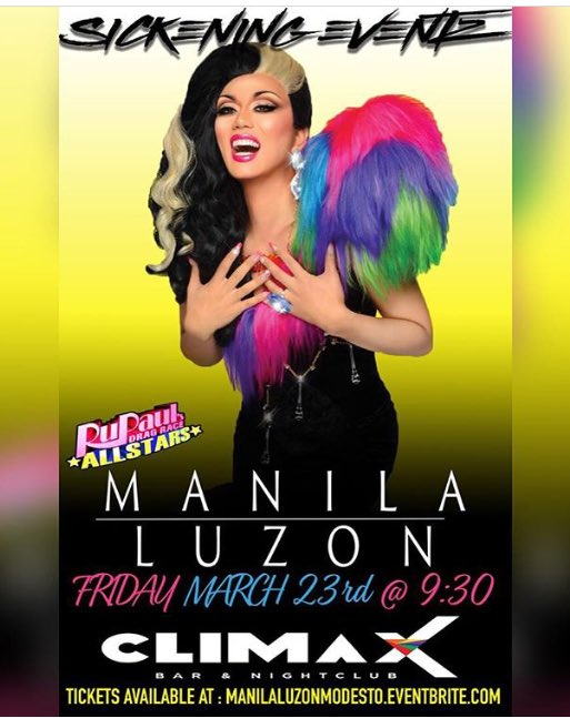 Manila Luzon on Twitter: