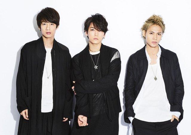 KAT-TUN、デビュー記念日イベントをLINE LIVEで生配信 https://t.co/232hskRxl3
