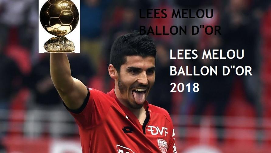 @PMelou #OGCNice #BallonDor #football #L...