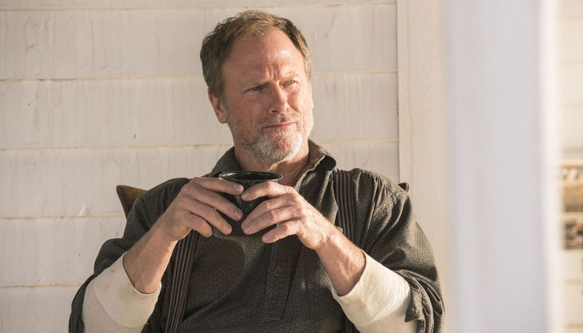 @Louis_Herthum for this weeks #MCM #West...