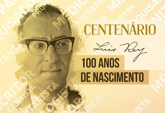 Confira o trailer do documentário 'Rey, ciência em defesa da vida' que estreia nesta quinta-feira (22) durante o evento 'Centenário Luis Rey: 100 anos de nascimento' na @fiocruz https://t.co/Z3mymZ7M52