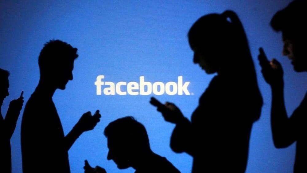 Finti test su Facebook: vogliono i vostr...