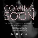#SevaBeauty is coming soon to Snellville, Georgia! Stay tuned for details on our new location at 1550 Scenic Hwy N, Snellville, GA 30078.