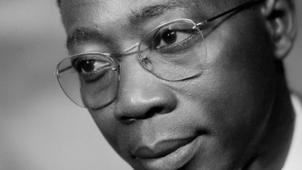 Léopold Sédar Senghor, un poète-président à la Bibliothèque nationale de France https://t.co/fPQS1K2rXb