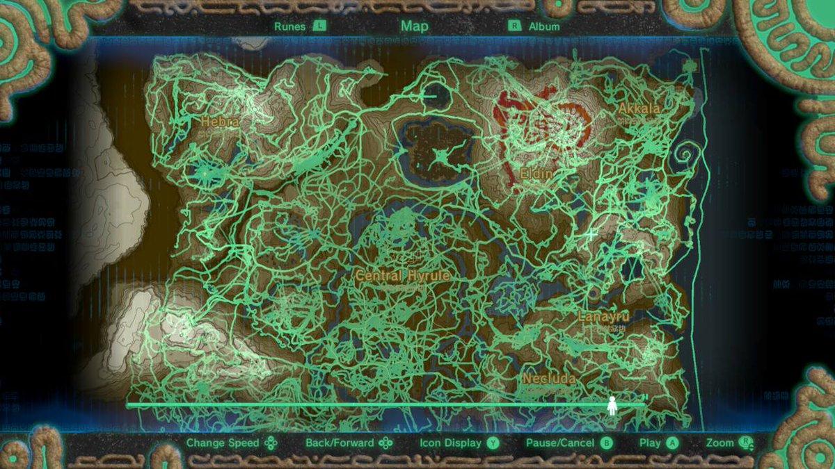 where to trade korok seeds