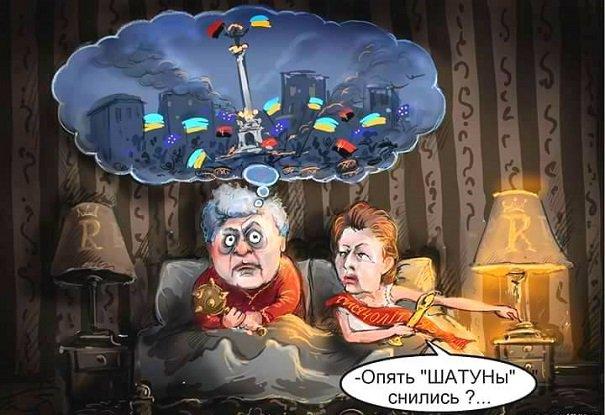 Катар готовий надати Україні скраплений газ, - Порошенко - Цензор.НЕТ 7928