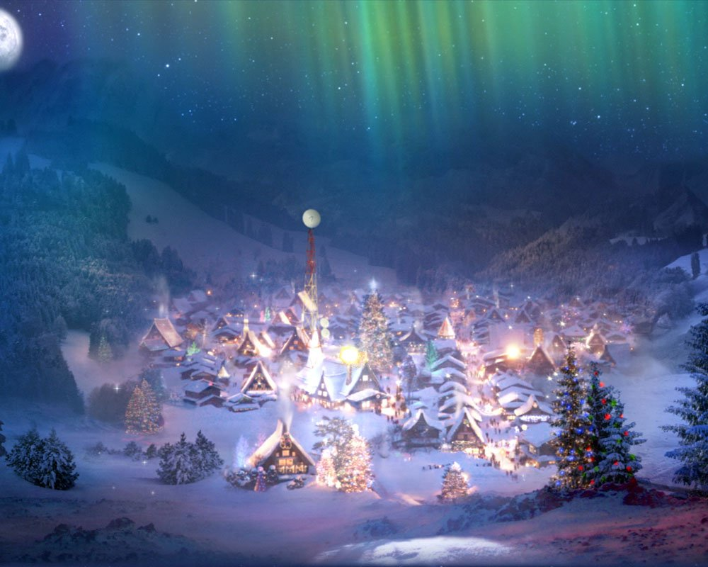 Santa Claus on Twitter: \