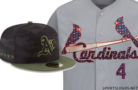 7ed653740  MLB See it all here  http   news.sportslogos.net 2018 03 19 mlb-unveils- 2018-holiday-caps-and-jerseys  …pic.twitter.com iNfomzywLf