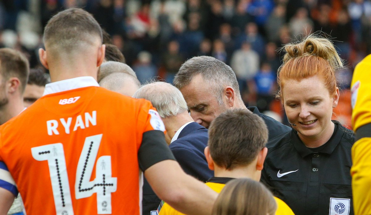 📝 Mascot opportunity for Young Seasider at Oldham Athletic fixture.   https://t.co/qCODKOWGfC