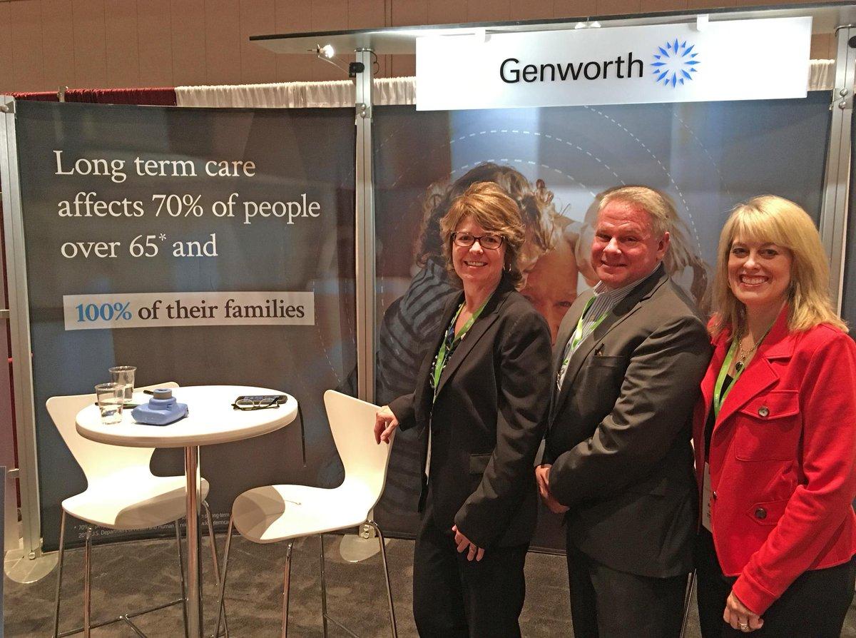 Genworth Picture
