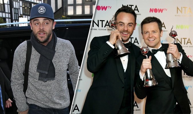 Saturday Night Takeaway CANCELLED: The latest Ant McPartlin news after shock arrest confirmed by ITV - Full report  https://t.co/sO3YHjQt6C