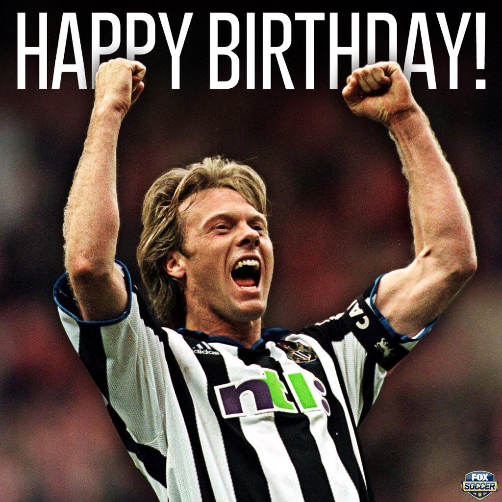 Happy birthday to our very own Warren Barton!