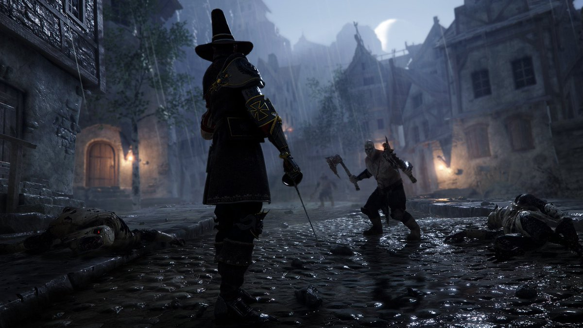 How Vermintide 2 made loot boxes fun again https://t.co/LMv4YyoIJv